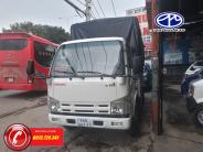 Bán xe tải Isuzu 3t49 thùng 4m4 giá rẻ bất ngờ giá 480 triệu tại Long An