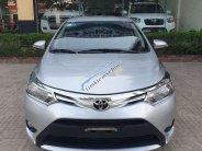Bán xe Vios số sàn 1.5MT, xe 1 chủ chạy 4 vạn, xe đẹp long lanh giá 425 triệu tại Nghệ An
