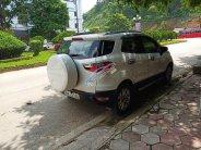 Cần bán gấp Ford EcoSport Titanium 2015, xe còn nguyên bản, đăng ký tháng 8/2015 giá 500 triệu tại Bắc Giang