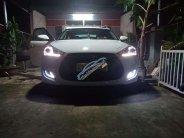 Bán Hyundai Veloster 2012, màu trắng, nhập khẩu, giá tốt giá 470 triệu tại Đà Nẵng