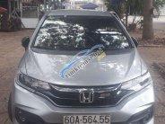 Bán xe Honda Jazz đời 2018, màu xám, đăng kí tháng 12 năm 2018 giá 560 triệu tại Đồng Nai