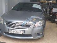 Bán Toyota Camry 2.4G đời 2011, nhập khẩu nguyên chiếc, tình trạng hoạt động tốt giá 680 triệu tại Đồng Nai