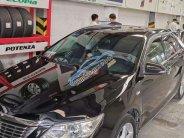 Bán Camry 2.5Q đời 2014, xe chưa hề đâm đụng hoặc thủy kích giá 850 triệu tại Tp.HCM