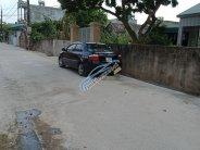 Cần bán gấp Toyota Vios 2006, màu đen, lốp đẹp, máy êm giá 150 triệu tại Thái Bình