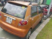 Cần bán xe Daewoo Matiz số sàn, bánh mâm, xe gia đình sử dụng chạy tốt giá 95 triệu tại Tp.HCM