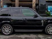 Bán xe RangeRover 5.0 đời 2013 màu đen giá 1 tỷ 900 tr tại Tp.HCM
