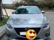 Cần bán xe Mazda 3 2016 số tự động, màu xám giá 587 triệu tại Tp.HCM
