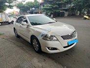 Cần bán Camry 2.4G, sản xuất 2009, màu trắng, xe đẹp, không lỗi giá 495 triệu tại Đà Nẵng