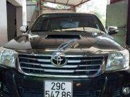 Cần bán xe Toyota Hilux năm sản xuất 2013, xe có chất lượng tốt giá 465 triệu tại Hà Nội