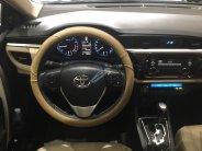 Bán Toyota Corola Altis 1.8G sản xuất 2016, zin 6000 km giá 660 triệu tại Tp.HCM