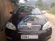 Bán Toyota Corolla Altis 1.8G MT 2003, xe gia đình sử dụng giữ gìn cẩn thận giá 230 triệu tại Bắc Kạn