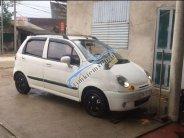 Bán Daewoo Matiz đời 2005, màu trắng, xe mọi thứ đều bình thường giá 60 triệu tại Hà Tĩnh