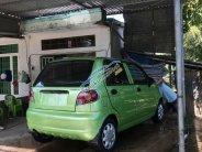 Cần bán xe Daewoo Matiz đời 2004, nhập khẩu, biển số 60 đã rút hồ sơ về sẵn giá 75 triệu tại Long An