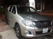 Bán Toyota Hilux đời 2012, nhập khẩu, gia đình đi rất kĩ giá 390 triệu tại BR-Vũng Tàu