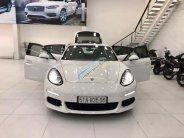 Bán Porsche Panamera 3.6L, màu trắng nội thất kem, nhập khẩu chính hãng giá 2 tỷ 980 tr tại Tp.HCM