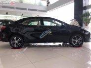 Cần bán Toyota Corolla altis 1.8G AT đời 2019, màu đen  giá 810 triệu tại Tp.HCM