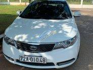 Cần bán gấp Kia Forte năm 2011, màu trắng, xe gia đình đi giá 380 triệu tại BR-Vũng Tàu