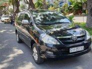 Bán Toyota Innova G đời 2006, màu đen số sàn giá 300 triệu tại Tp.HCM
