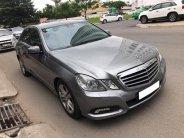 Cần bán Mercedes E250, sản xuất 2010, số tự động, máy xăng, màu xám giá 678 triệu tại Tp.HCM