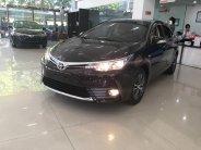 Mua Altis đến Toyota Hà Đông nhận ưu đãi khủng tháng 8 giá 791 triệu tại Hà Nội