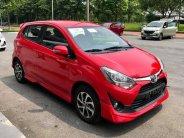 Mua wigo đến Toyota Hà Đông nhận ưu đãi khủng tháng 8 giá 405 triệu tại Hà Nội