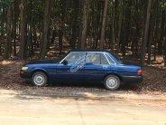 Bán Toyota Cressida sản xuất 1981, màu xanh lam, nhập khẩu giá 20 triệu tại Bình Dương