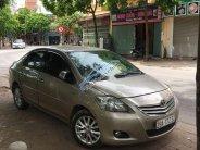 Bán Toyota Vios đời 2011, xe đẹp giá 258 triệu tại Phú Thọ