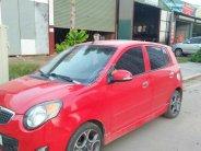 Tôi cần bán xe Morning SLX sx 2009, nhập khẩu giá 248 triệu tại Hà Nội