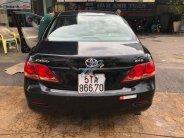 Bán xe Toyota Camry 2.4G 2009, màu đen, xe nhà như mới giá 625 triệu tại Tp.HCM