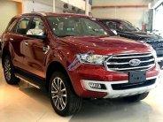 Ford Everest Titanium 4WD 2019 xe giao ngay, giá trên chưa phải giá cuối cùng, Mr Dũng - Ford An Lạc: 0917.882.991 giá 1 tỷ 399 tr tại Tp.HCM