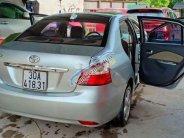 Bán Toyota Vios sản xuất năm 2009, màu bạc, xe tư nhân chính chủ tôi sử dụng giá 218 triệu tại Hà Nội