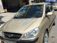 Cần bán gấp Hyundai Getz năm sản xuất 2009, nhập khẩu xe gia đình giá 229 triệu tại Bình Dương