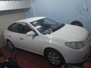 Chính chủ bán xe Hyundai Elantra đời 2011, màu trắng giá 320 triệu tại Kon Tum