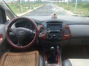 Cần bán xe Innova J 2007, xe tư nhân giữ gìn nên xe còn rất ngon giá 270 triệu tại Hà Nội