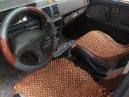 Bán Nissan Bluebird 1.8 sản xuất 1984, màu bạc, nhập khẩu, giá còn thương lượng khi gặp nhau giá 27 triệu tại Tây Ninh