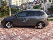 Bán Kia Carens SX đời 2011, màu xám (ghi), giá cạnh tranh giá 359 triệu tại Hà Nội