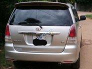 Bán xe Toyota Innova đời 2008, màu bạc, xe nhập giá 270 triệu tại Sơn La