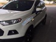 Bán Ford EcoSport đời 2016, màu trắng, số sàn, giá 438tr giá 438 triệu tại Đồng Nai