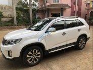 Bán Kia Sorento đời 2016, màu trắng, bản full giá 805 triệu tại Đắk Lắk