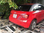 Bán Audi A1 năm 2012, màu đỏ, nhập khẩu giá 515 triệu tại BR-Vũng Tàu