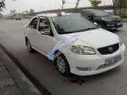 Gia đình cần bán xe Vios, giấy tờ đầy đủ giá 160 triệu tại Hà Nội