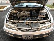Bán xe Mazda 626, số tay, máy xăng, màu bạc, nội thất màu kem giá 80 triệu tại Hòa Bình