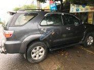 Bán Toyota Fortuner 2011, màu xám, xe gia đình  giá 650 triệu tại Kon Tum