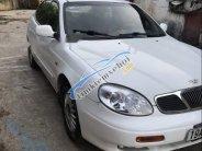 Bán Daewoo Leganza năm 2000, màu trắng, xe nhập giá 85 triệu tại Hà Nội