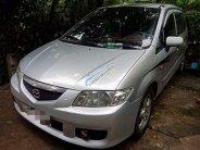 Bán Mazda Premacy Sx 2002, 7 chỗ, đăng ký 2003, tự động, 7L/100km giá 220 triệu tại Bình Dương