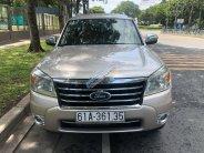 Bán Ford Everest Limited 2009, xe ít sử dụng giá 455 triệu tại Bình Dương