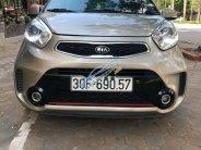 Bán xe Kia Morning Si sản xuất năm 2016, số tự động giá 338 triệu tại Hà Nội