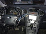 Cần bán Kia Carens 2.0AT đời 2010, màu xám, số tự động giá 330 triệu tại Hà Nội