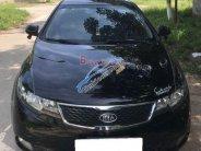 Bán Kia Cerato Sli 1.6 AT 2010, màu đen, số tự động giá 405 triệu tại Hà Nội