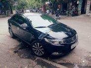 Chính chủ bán xe Kia Forte đời 2013, màu xanh giá 440 triệu tại Hà Nội